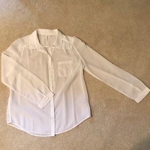 Fenchi blouse